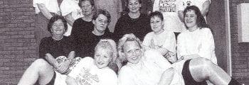 Aerobic 1997