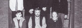 Bestuur 1997