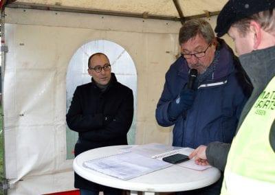 Broekstreker Veldloop 2020