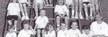 Gymnastiek 1997