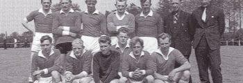 Voetbal SVDB-1 1964