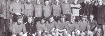 Voetbal SVDB-1 1981