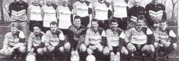 Voetbal SVDB 1997