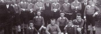 Sport op de Broekstreek – Pre-SVDB tijdperk – Voetbal